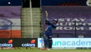 IPL 13: De Kock bats with practice pants, Jayawardene says marketing guys went nuts