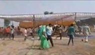 उत्तर प्रदेश: बलिया गोलीकांड का मुख्य आरोपी धीरेंद्र प्रताप सिंह गिरफ्तार, यूपी STF ने लखनऊ से दबोचा