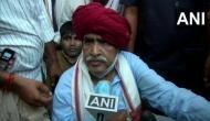 Kirori Singh Bainsla threatens Rajasthan govt to decide on Gujjar reservation