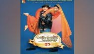 Dilwale Dulhania Le Jayenge to be re-released across world