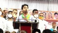 MP by-polls: Jyotiraditya Scindia lashes out at Kamal Nath over 'item' jibe on BJP candidate
