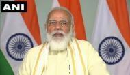 प्रधानमंत्री नरेंद्र मोदी आज शाम 6 बजे देश की जनता को करेंगे संबोधित, ट्वीट कर दी जानकारी