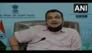 Nitin Gadkari pitches for 'swadeshi' production to increase exports
