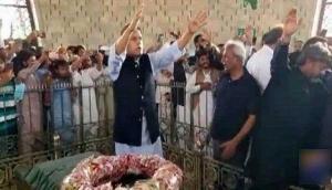 Karachi: Safdar Awam 'arrested' after Maryam's fiery speech at PDM 'jalsa'