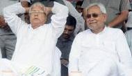 बिहार चुनाव 2020: वीडियो शेयर कर लालू यादव का नीतीश पर हमला- पलटू राम तक पहुंचा देना ये कुर्सी