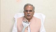 Chhattisgarh: Bhupesh Baghel thanks PM Modi for determining rate of ethanol production