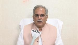 Bhupesh Baghel says, anti-incumbency against Yogi govt in UP, it will not retain power after 2022