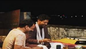 Homi Adjania remembers Irrfan Khan with 'Angrezi Medium' BTS video
