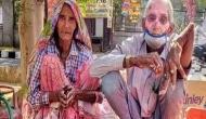 Video: बेटे की पिटाई से बुजुर्ग दंपत्ति के टूटे हाथ, सड़क किनारे चाय बेचकर करता है गुजारा