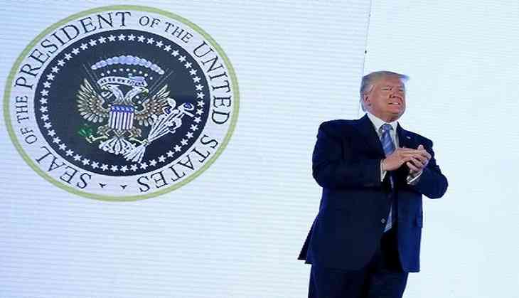 Trump records show Chinese business pursuits and bank account