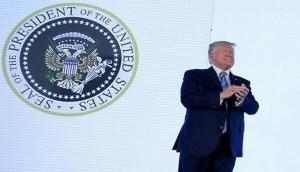 डॉनल्ड ट्रम्प के चुनावी नारे से मिला इशारा और फिर रिसर्चर ने कर दिया राष्ट्रपति का ट्विटर अकाउंट हैक- रिपोर्ट