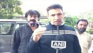 MP CM Shivraj Singh Chouhan should apologise for Dandotiya's comment: Jitu Patwari