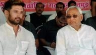 Chirag Paswan calls Nitish Kumar 'corrupt' leader, accuses him of being involved in corruption