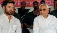 Chirag Paswan dubs Nitish Kumar's 'Saat Nischay Yojana' as biggest scam in history
