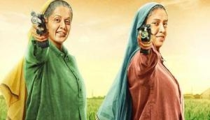 Bhumi Pednekar celebrates 1 year of 'Saand Ki Aankh,' terms it her 'most cherished film'