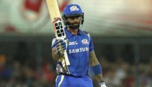 मुंबई इंडियंस के इस बल्लेबाज को जल्द ही मिल सकती है टीम इंडिया में जगह, सौरव गांगुली ने दिए संकेत