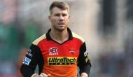 IPL 2021: Harsh call by selectors to drop Manish Pandey against DC, says Warner