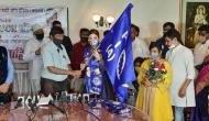 एक्ट्रेस पायल घोष RPI में हुईं शामिल, अनुराग कश्यप पर लगाया था यौन शोषण का आरोप