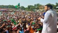 Bihar Polls: People will vote on agenda, they will vote for us, says Tejashwi Yadav