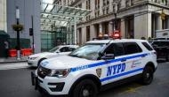 NYPD officer suspended for 30 days without pay for saying 'Trump 2020'