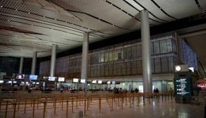 Hyderabad airport introduces e-boarding facility for international flights