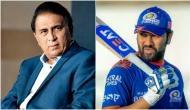 India Tour Australia 2020: रोहित शर्मा को टीम में नहीं मिली जगह, भड़के सुनील गावस्कर, बोर्ड से की ये मांग