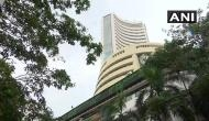 Equity indices touch new highs, ITC top gainer