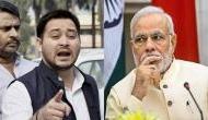बिहार चुनाव 2020: लालू परिवार के गढ़ में PM मोदी की रैली, तेजस्वी यादव ने प्रधानमंत्री से पूछे ये सवाल