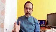 Telangana BJP spokesperson alleges excessive force in arrest of Bandi Sanjay