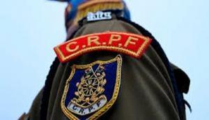 Meghalaya: CRPF recovers 2 live IEDs, 3.25 kg explosives, 3 detonators from West Garo Hills