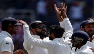 IND vs AUS: ऑस्ट्रेलिया के खिलाफ सीरीज की शुरूआत से पहले टीम इंडिया के लिए आई अच्छी खबर, इशांत और साहा कर सकते हैं वापसी