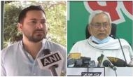 Will increase retirement age of govt employees if voted to power, says Tejashwi Yadav