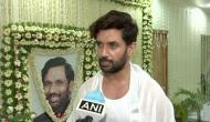 Bihar Election 2020: Nitish Kumar will ditch BJP to join RJD after poll results, says Chirag Paswan