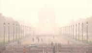 Delhi Pollution: Air Quality Index in national capital remains in 'very poor' category