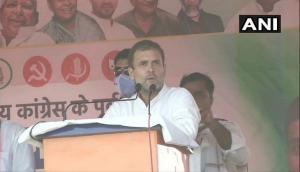 Bihar Election 2020: Rahul Gandhi to address two poll rallies today