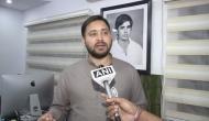 Bihar Election 2020: People of Bihar should vote to bring in change, says Tejashwi Yadav