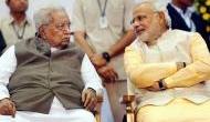 गुजरात: केशुभाई पटेल के निधन पर दु:खी हुए प्रधानमंत्री नरेंद्र मोदी, कहा- मेरे जैसे कार्यकर्ताओं की क्षति