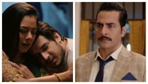 Anupamaa Spoiler Alert: Samar to say this big thing to his father Vanraj for betraying Anupamaa