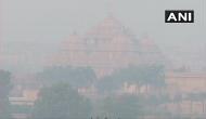 Air Pollution: Delhi air quality continues to be 'severe'