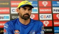 IPL 2020: Gaikwad has shown us that he's the right player, says Stephen Fleming