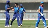 IPL 2020: मुंबई इंडियंस ने दिल्ली कैपिटल्स को 9 विकेट से हराया, बुमराह और ट्रेंट बोल्ट ने ढाया कहर