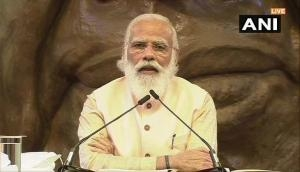 Public is not just beneficiary of govt policies, programs, but is real driving force: PM Modi