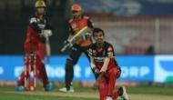IPL 2020: सनराइजर्स हैदराबाद ने बैंगलोर को 5 विकेट से हराया, प्लेऑफ की रेस हो गई और मजेदार