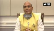 ASEAN Defence Ministers' meet has become fulcrum of peace and stability, says Rajnath
