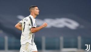 Juventus star Cristiano Ronaldo tests negative for coronavirus