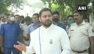 Bihar Polls: Nitish Kumar does not speak on real issues of Bihar, says Tejashwi Yadav