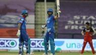 IPL 2020: दिल्ली कैपिटल्स ने बैंगलोर को 6 विकेट से हराया, दोनों टीमों ने किया प्लेऑफ के लिए क्वालिफाई