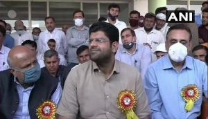 Dushyant Chautala: Better for Haryana, Punjab if both states make independent capitals, benches of HC