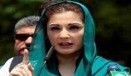 Cameras were installed in my jail cell, bathroom: Maryam Nawaz
