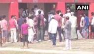 मध्य प्रदेश उपचुनाव: मुरैना में चल रही थी वोटिंग, इस दौरान पोलिंग बूथ के बाहर होने लगी गोलीबारी